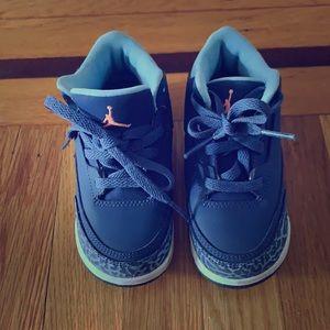 Jordan sneakers for kids